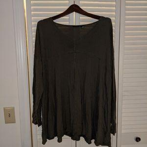 Willi Smith Slouchy Shirt